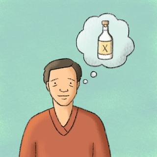 Alcohol Withdrawal Syndrome as an Outpatient Artwork
